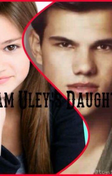 Sam Uley's Daughter(Jacob Black Imprint Story)