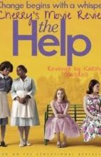Cherry's Movie Review: The Help by CherryBlossom_Writer