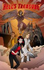 Hell's Treasure (Graphic Novel Script) by RobertJeschonek