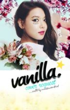 VANILLA. cover request ★ { CLOSED } by literallylyk