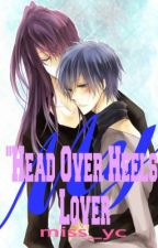 "My ""Head Over Heels"" Lover (Gakupo x Kaito) Book 1 by miss_yc"