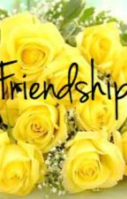 Friendship Quotes by simpleperspective