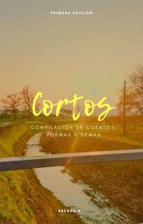 Cortos by brendakrivas