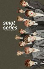 """The Sweet Dreams Series"" 18+ with EXO by lazyeoja"