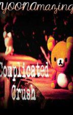"""""""COMPLICATED CRUSH"""" by YOONAmazing"""