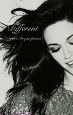 Different |Editando|Terminada| by EmmiWriter