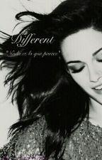Different |Editando|Terminada| by Emmilyvlj