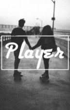 Auslly: Player (EDITING SLOWLY) by NextStopParis