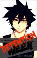 Detention Week [KH/FF] by Samm-I-Amm