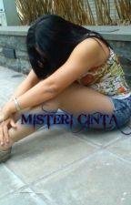 MISTERI CINTA by zhenja99