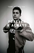 forever and always ➸ a.m by -realfriends