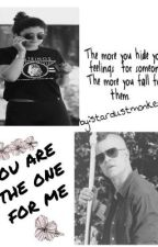 Noah Puckerman-You are the one for me by stardustmonkey101
