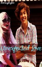 Unexpected Love by ifancystyles