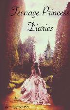 Teenage Princess Diaries by beautyqueen158