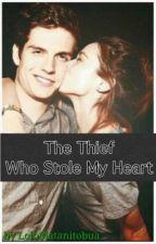 The Thief Who Stole My Heart by LoloMatanitobua
