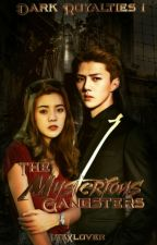 DARK ROYALTIES: THE MYSTERIOUS GANGSTER by ImaXlover