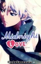 Midnight Love [Toshiro Hitsugaya One Shot] by gtxfantasia