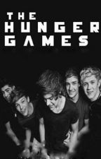 The Hunger Games (a one direction fan fiction) by threestooges3