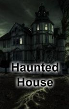 Haunted House by namprtma