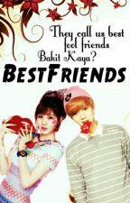 Best Friend by Christine_Kith