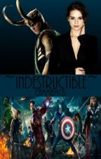 indestructible by cammiemcb