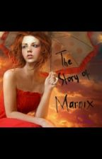 The story of Mannix by styuyun