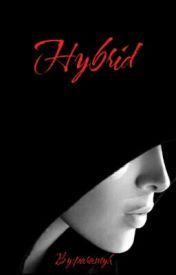 Hybrid (Lesbian Story) by paramyh