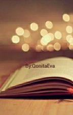 Kumpulan Puisi Dan Sajak Tentang Cinta Dan Perasaan by QonitaEva