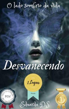 Desvanecendo  by Eduardaah_