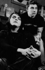 Illumination of the End (Frerard) by holllowpointsmile