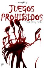 Juegos Prohibidos by aclumsykitty
