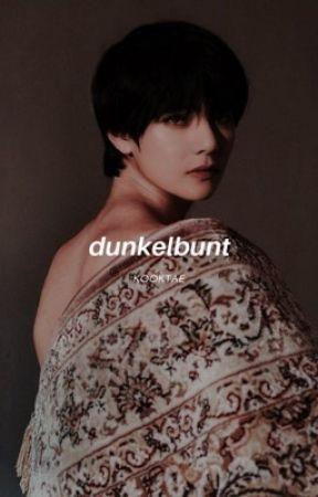 dunkelbunt  ᵏᵒᵒᵏᵗᵃᵉ by jeoonssi