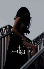 The master's sexy toy{J. Jungkook FF} by stamatia_me_lene