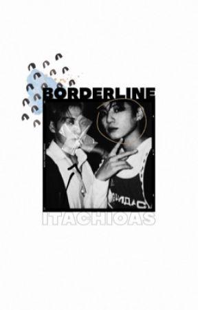 Borderline | Taekook by itachioas