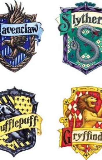 Harry Potter Quiz (what house are you in) - Happy302 - Wattpad