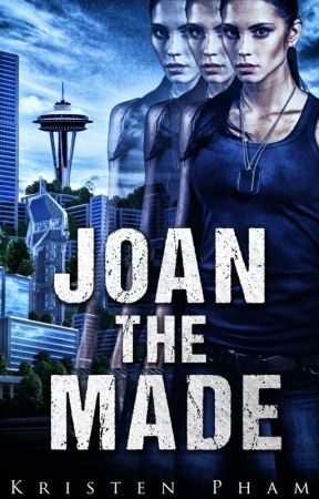 Joan the Made EXCERPT by KristenPham