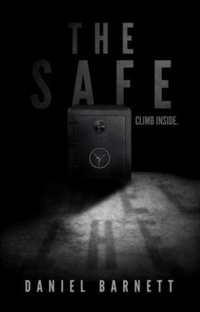 The Safe by Daniel_Barnett