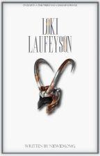 Loki Laufeyson || MARVEL by NieWiemOmg