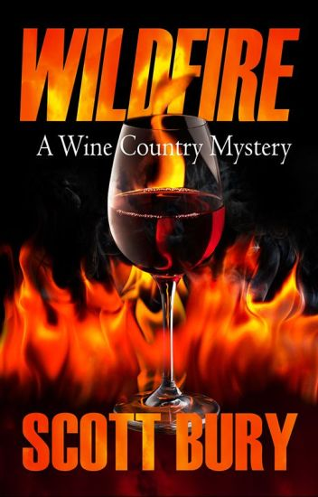 Wildfire, Chapter 1: An Open Door
