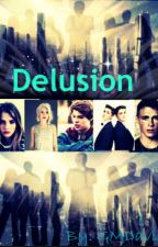 Delusion by gmdcutie