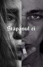 Stăpânul ei by AlexiaWolf63