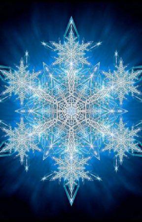 The Ice Princess by _beautifulmelanin_