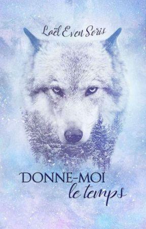 Donne-moi le temps (M/M) by LaeleSoris