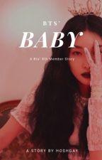 Bts' Baby by Bonniemc1