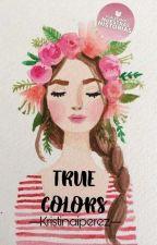 True Colors © by kristinaiperez