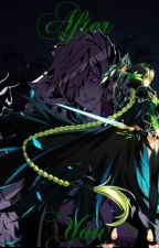 Elsword: Add x Rena - After You by Dragonwindes