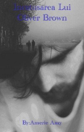 Incatusarea Lui Oliver Brown by AnamariaAnamarya