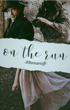 On the run -Sherlock Holmes (RDJ) x reader by -RRomanoff-