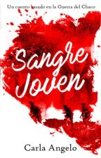 Sangre Joven by Hitto_