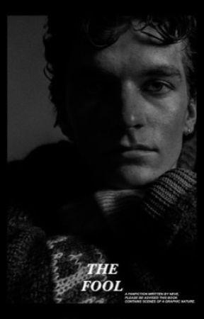 ALLERGIES [ negan ] by poseybility